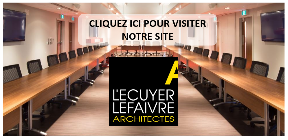 L'�cuyer Lefaivre Architectes